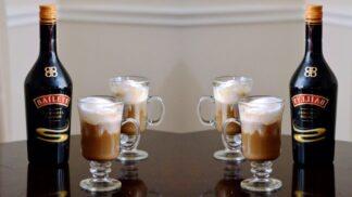 7 kávových drinků, které vám dají křídla