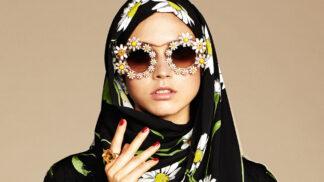 Zahalené muslimky jako módní ikony? Dolce & Gabbana jim vytvořili princeznovskou kolekci