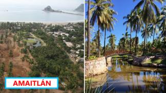 Mexiko buduje první udržitelné turistické město na světě. Zrecykluje 100 % odpadu a vody