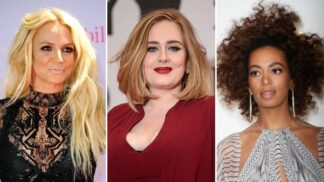 Porodily do 25 let a neměnily by. 10 mladých maminek mezi celebritami