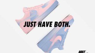 Ikonické tenisky Nike v nejžhavějších letošních barvách hlučně přivolávají jaro!