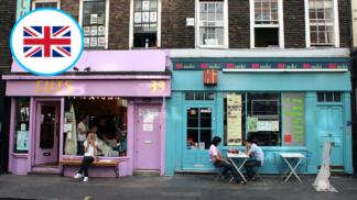 9 parádních způsobů, jak si užít Londýn zadarmo