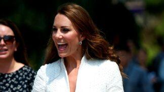 Těhotná vévodkyně Kate trpí hyperemesis gravidarium. A tohle je 10 mýtů, které byste o této extrémní ranní nevolnosti měli vědět