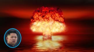 """Kim Čong-un děsí jadernou """"generálkou"""". Kam se schovat v případě, že do toho půjde naostro?"""