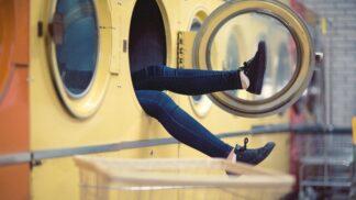 Jak vyprat a vyžehlit oblečení za 10 minut? A dalších 6 úžasných triků s prádlem! # Thumbnail