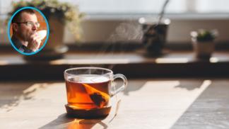 """""""Čaje působí blahodárně na duši, od sáčkových ale zázraky nečekejte,"""" říká čajový sommeliér"""