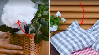 Máte už plastových tašek po krk? Zlepšete jejich karmu proměnou v tyto krásné věci!