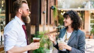 Studie hovoří jasně: Alkohol zlepšuje domluvu v cizím jazyce