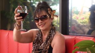 Červené víno místo mučení v posilovně? Vědci říkají ano!