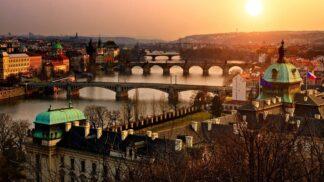 Redaktor The New York Times strávil 36 hodin v Praze. Podívejte se, jak ji představil světu
