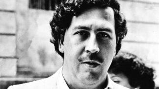 Escobarovy miliony přes dvacet let pod zemí? Kolumbijská vláda souhlasila s pátráním
