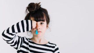 20 magických vět, které dítě zbaví strachu podle psychologů