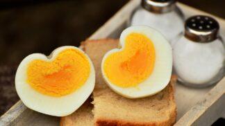 Šéfkuchař přišel na způsob, jak uvařit dokonalé vajíčko. Potřebujete led