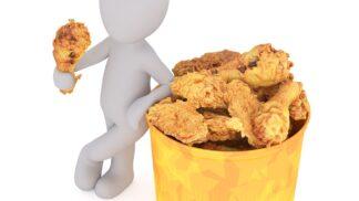 Recept na pikantní kuře z KFC vyzrazen! Redaktor získal originální recept od synovce slavného vousáče z loga