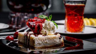 5 nízkokalorických dezertů, na kterých si pochutnáte během diety # Thumbnail
