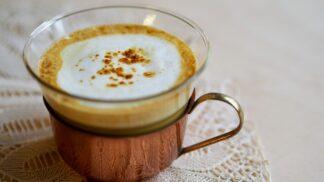 Zlaté mléko: To nejlepší, když potřebujete kompletní restart
