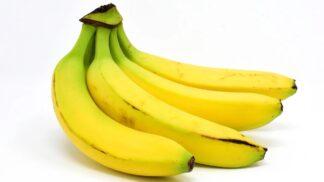 """Banány jako """"žluté lékárny"""". Snězte dva denně a navštěvujte lékaře jen kvůli prevenci"""