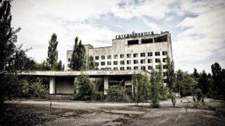 Tady všude trpěli a umírali lidé! Mrazivé foto z Černobylu a Pripjati desítky let po tragédii