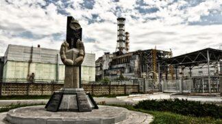 35 let od havárie Černobylu: Očitý svědek Oleksij Breus vysvětluje, co dělají filmaři špatně