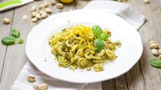 Chcete doma zažít pravou Itálii? 4 nejlepší recepty, které musíte zkusit # Thumbnail