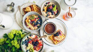 5 receptů na báječné sladké i slané snídaně, které vás nastartují do nového dne # Thumbnail
