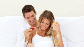 Láska prochází žaludkem: Když mu chcete připravit afrodiziakální valentýnské menu