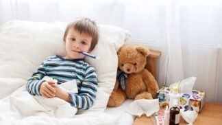 Oslabená imunita: Jak ji posilovat u dětí?