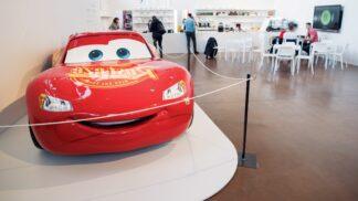Nahlédněte do historie animovaného filmu. Studio Pixar udává směr už 30 let