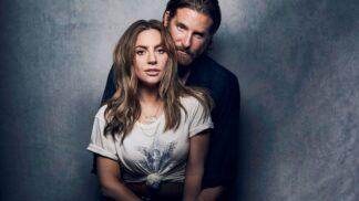 Lady Gaga aBradley Cooper konečně prozradili, jak to mezi sebou doopravdy mají
