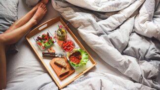 Nedaří se vám zhubnout? Naučte se snídat!