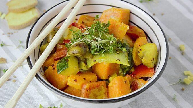 Ideální jídlo, když poleví zima? Vsaďte na kari – je zdravé a udělá dobře vašemu tělu