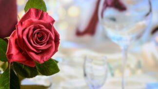 Gurmánský Valentýn: Tipy na nejlepší romantické večeře