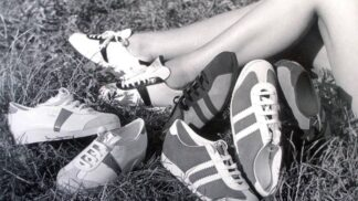 Důchodky, galoše, botasky aneb Socialistická trendy obuv