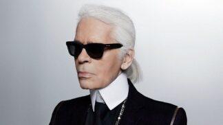 Zemřel hvězdný módní návrhář Karl Lagerfeld: Kdo byl jeho českou múzou?