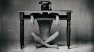 Milan Junek: Romský fotograf, který dobývá svět aktů, chystá novou výstavu
