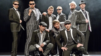 Valentýn plný hudby: Legendární kapela Polemic rozjede v Lucerně ValentýnSKA! # Thumbnail