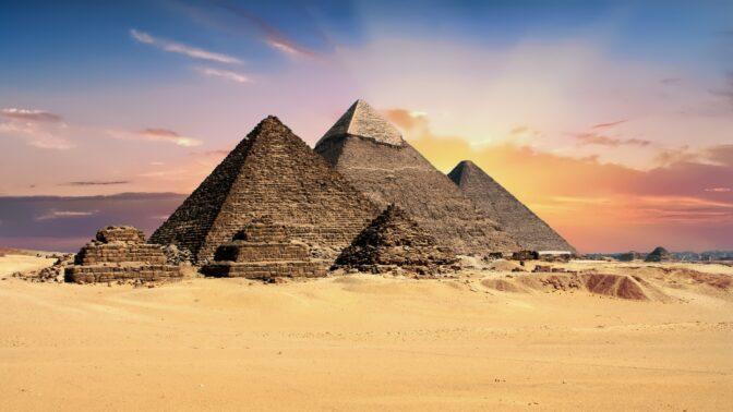 Proč se do Egypta vypravit v zimě? Užijete si koupání, opalování i nezapomenutelné výlety za historií