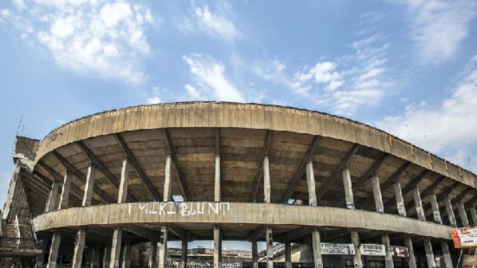 Strahovský stadion: Jaká budoucnost čeká tento chátrající slavný monument?