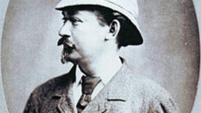 Před 172 lety se narodil největší český cestovatel Emil Holub: Kvůli odmítnutí Národního muzea se přestěhoval do Vídně