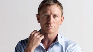 Sexy Daniel Craig slaví 51. narozeniny. Jak modrooký blonďák navždy proměnil agenta 007