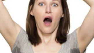 Deodorant či antiperspirant: Odborníci poradili nejlepší způsob, jak ho aplikovat