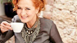 Herečka Simona Stašová slaví 64. narozeniny: Připomeňme si její nejslavnější filmové role