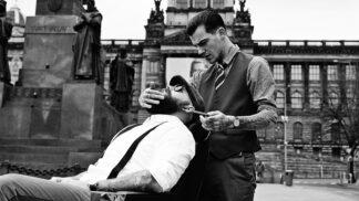Fenomén barbershopů: Jak souznít se svým holičem a jaké trendy nás na jaře čekají? # Thumbnail