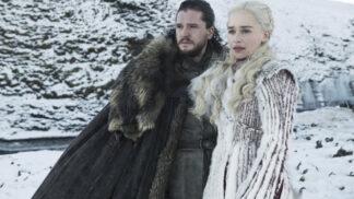 Emilia Clarke ze Hry o trůny: Nechtěla jsem, aby mě považovali za nemocnou