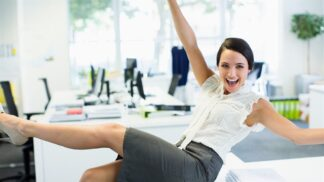 Proč jsou ženy v zaměstnání mnohonásobně spokojenější než muži?