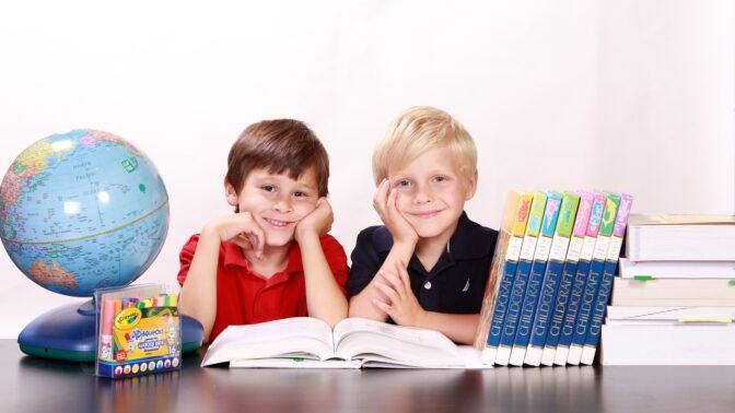 Konec hektických rán s dětmi: Dopřejte jim více pravomocí, naučí se samostatnosti a zodpovědnosti