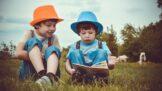 Thumbnail # Jak donutit děti znovu číst? Oblíbený fast food nabízí knihu místo hračky