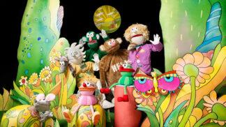 Retro zábavné pořady pro děti aneb Pamatujete na víkendová rána?