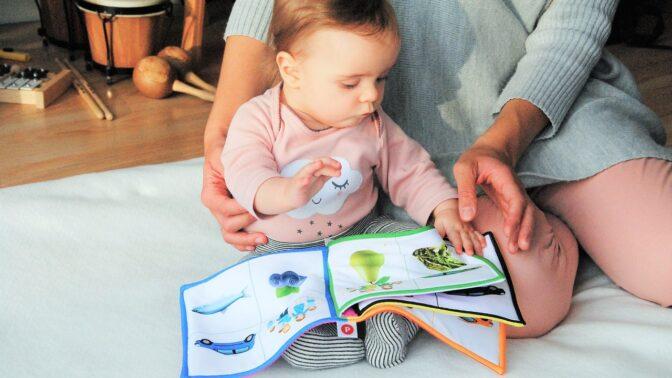Pozor na breptání a šišlání: Kolik slov by měly zvládat dvouleté děti?