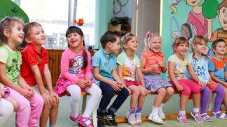 Jak vybrat správnou školku, ve které se dítě bude cítit spokojeně